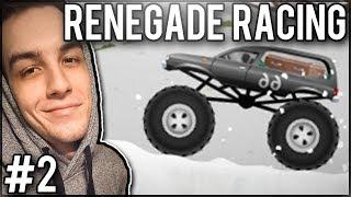 JAKBYŚCIE NIE WIEDZIELI, KOCHAM CZERWONY! - Renegade Racing #2
