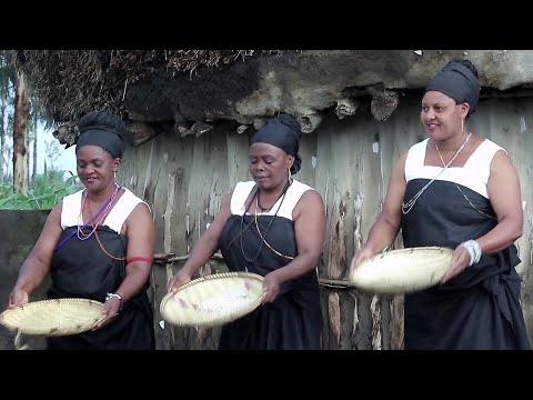 MWIMBIENI - Kwaya Kuu Mt. Cesilia Arusha, Tanzania
