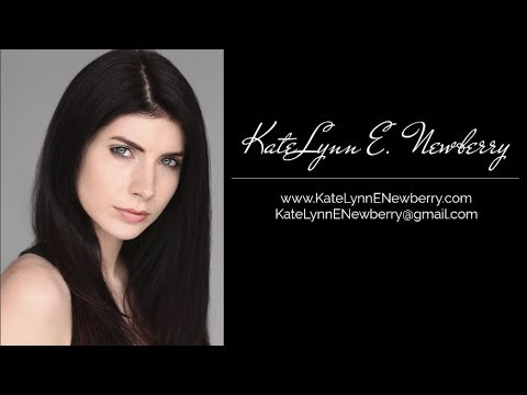 KateLynn Newberry Theatrical Demo Reel