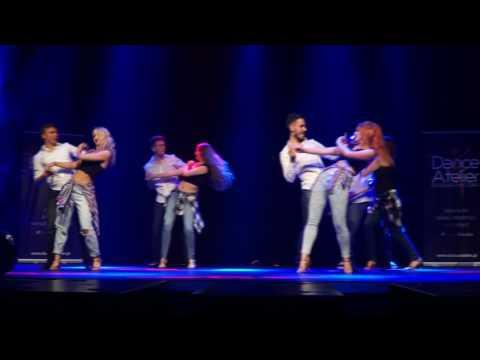 Bachata Project - Zakończenie Sezonu Tanecznego Dance Atelier 2017