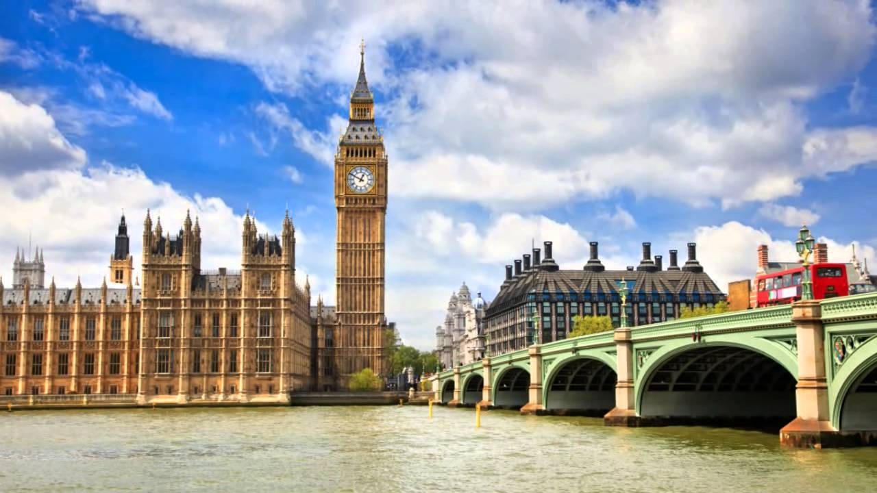 Best Time To Visit Or Travel London England