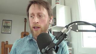 LEP 432 British TV Gordon Ramsay S Kitchen Nightmares Part 1 Learn English With Luke Thompson