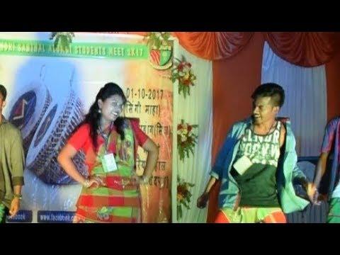 New Santhali Video SONG 2018 L Likid Likid Danda Hilao  Tam L ASM 4 2k17 BIT SINDRI