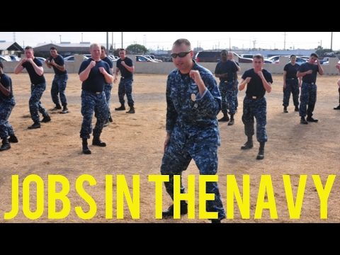 Jobs In The Navy (PR, MA, AS)
