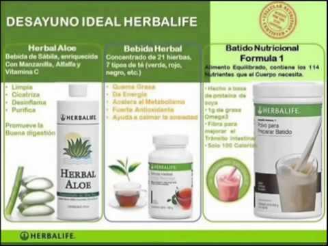 herbalife en diabetes
