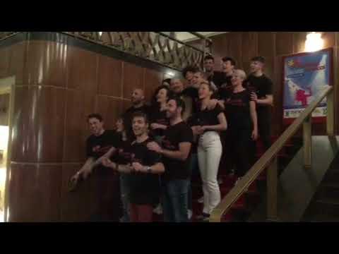 Sanremo musical dal 18 a Milano nel blu dipinto di blu