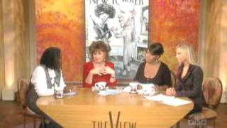 The View-How Racism goes way too far