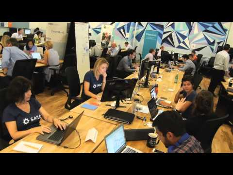 Columbia Startup Lab - Awesome Video