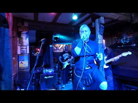 Maelstrom - All My Life - The Six Bells,Chiddingly, E. Sussex. 25.11.17.