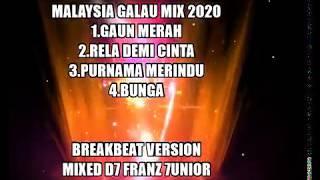 DJ Gaun merah vs rela demi cinta Full Bass Tik Tok 2020+ Breakbeat