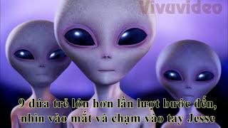 Top 4 người bị 'người ngoài hành tinh' bắt cóc