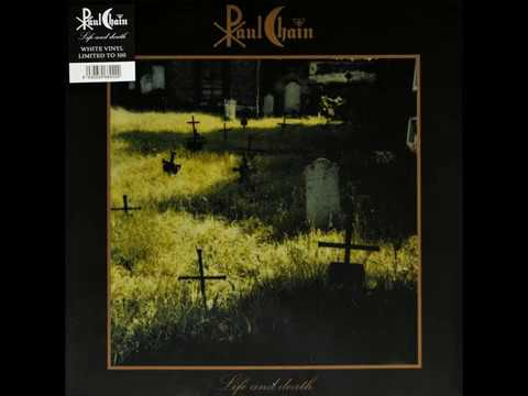 Paul Chain Life And Death 1989 (Full Album) thumb