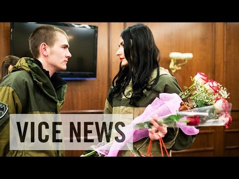 A Rebel Beauty Pageant: Russian Roulette (Dispatch 98)