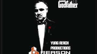Amore della Mafia (The Godfather Hip-Hop prod. Silkrhode)