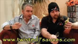 All Thai'd Up Chilli Sauce By Twisted 7 Sauces Review