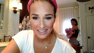 Jessie James Decker - Kittenish Makeup Tutorial