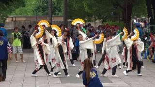 2017/07/16 【会場】練馬区光が丘公園(ステージ1会場、パレード3会場...