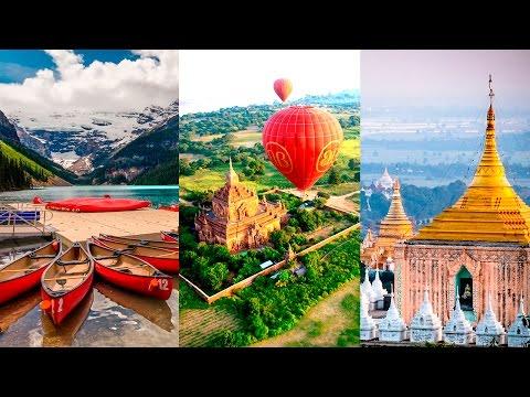 los-10-mejores-países-para-viajar-en-2017