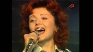Анжелика Варум - Ля-ля-фа (Песня года 93, промежуточный выпуск, октябрь)