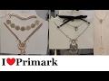 Primark Jewellery | February 2017 | IlovePrimark