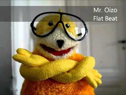 Mr  Oizo   Flat Beat Original Mix