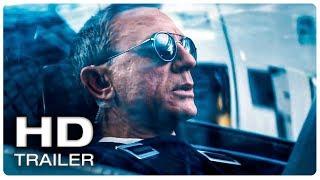 James Bond 007 No Time To Die Trailer #2 New 2020 Daniel Craig Action Movie Hd