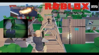 Been long not playing Roblox and now playing Strucid already Nub | Roblox Indonesia