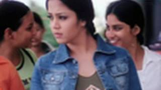 Lovers go WILD on Jyothika