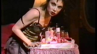 Watch Toni Basil Nobody video