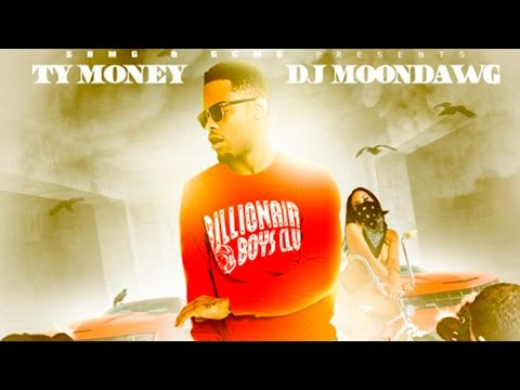 Ty Money - United Center (Hasta Luego)