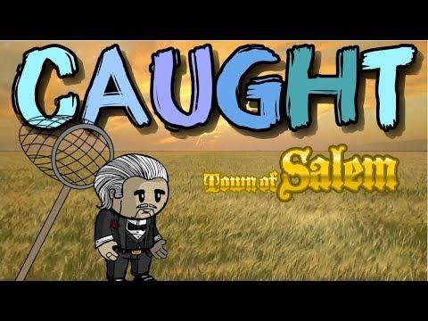 CAUGHT  Town of Salem Coven Mafia Returns