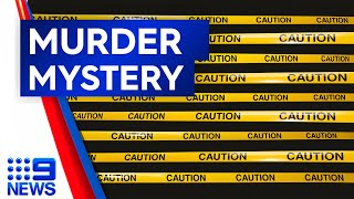 Murder mystery in Perth's northern suburbs I 9News Perth