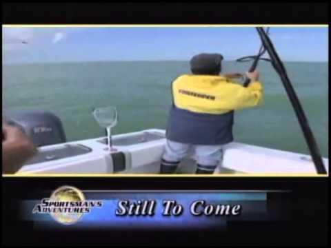"Sportsman's Adventures: ""Gulf Fishing"" Season 12 | Episode 6"