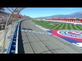 MENCS full first practice from Auto Club Speedway