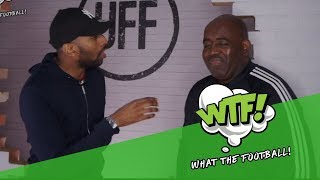 Southgate Has To Play The Young Talent..There Is No One Else| EPISODE 8: WHAT THE FOOTBALL! (WTF!