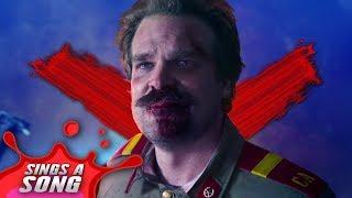 Hopper Sings A Song Part 2 (Stranger Things Season 3 Parody)