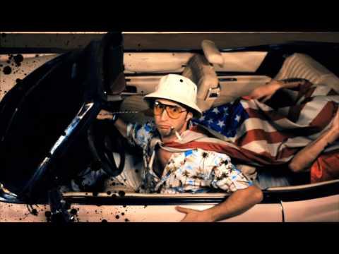 JOSH MARTINEZ w MOKA ONLY- Underground Pop (2009)