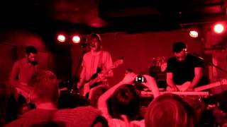 Tokyo Police Club - Favourite Colour - Live (HD)