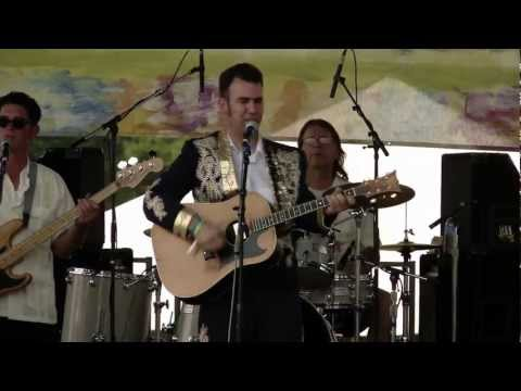 Nuevo Laredo | Johnny Dilks & the Highway Kind @ Bayou Boogaloo