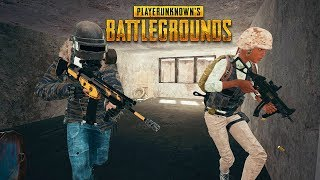 RANDOM DUO - CZY TO SI MOE UDA PlayerUnknowns Battlegrounds 61