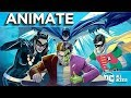 BATMAN VS. TWO-FACE: William Shatner & Burt Ward Talk Adam West's Final Film