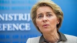 BERATUNGSBEDARF: Externe Expertise ist einer Ministerin besonders wichtig
