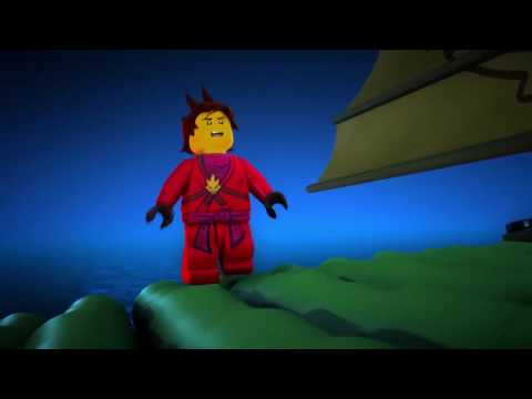 LEGO NINJAGO 2015 Masters of Spinjitzu Sneak Peak