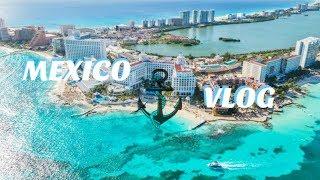 MEXICO VLOG