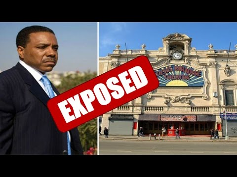 Creflo Dollar And World Changers Church Exposed