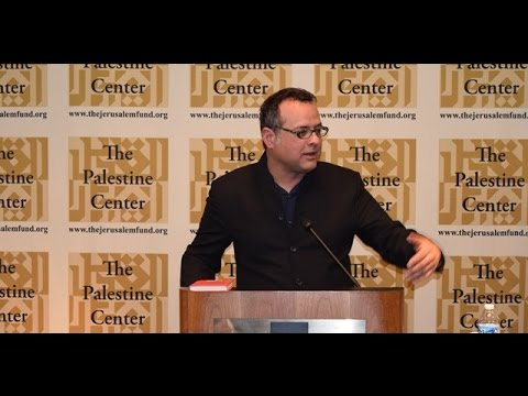 """Palestine's Intifada: the Process of Liberation is Irresistible"" with Dr. Vijay Prashad"