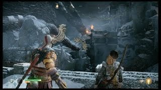 God of War #12 lago dos nove!!!