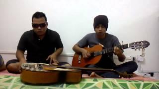 Gandolane ati...by melaz band