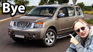 The End of Nissan in America (Going Bankrupt)