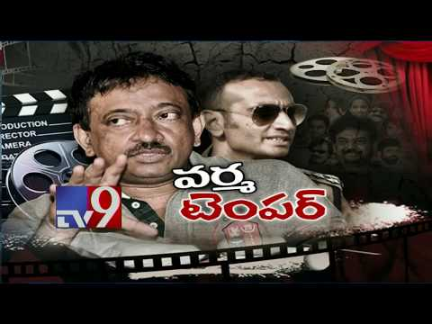 RGV on his problem with Drugs case enquiry - TV9 Exclusive
